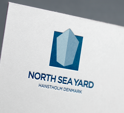 Shipyard logo and branding